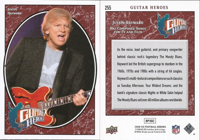 Legendary Blues Guitar Hero | Asdela
